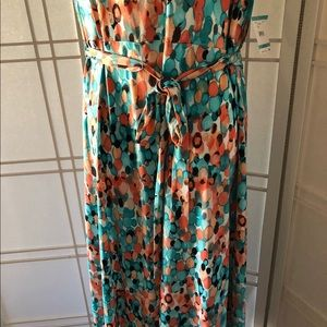 Kasper Dresses - Size 16 beautiful Kasper dress. Lovley Vibrant